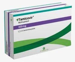 Molnupiravir 400 mg Tablet