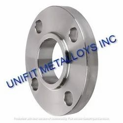 Inconel 800H/800HT Threaded Flange