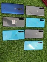 Used Mobile Lot