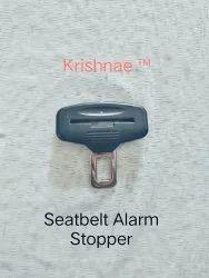 Seatbelt Alarm Stopper