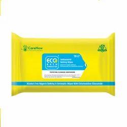 Eco Bath Wipes XL