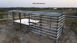 50 Feet Steel Structures