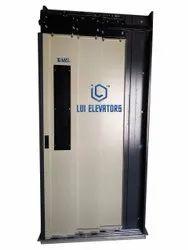 Aluminium Elevator Telescopic Door