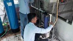 Industrial RO Membrane maintenance service