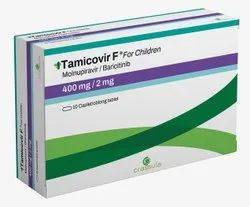 Tamicovir F Capsule