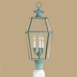 400W OSI Garden Lighting
