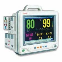 Schiller Patient Monitor