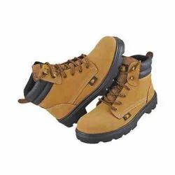 Trekker JCB Safety Shoes