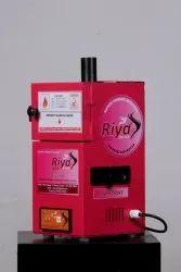 Hygienic Sanitary Napkin Incinerator Machine
