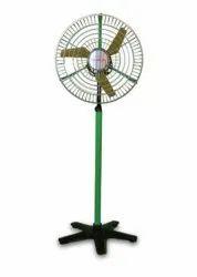 Almonard Industrial 24 Inch Pedestal Fan