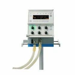 Drager Babylog 8000 Plus Medical Ventilator refurbished
