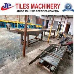 Tile Hardener Making Machine
