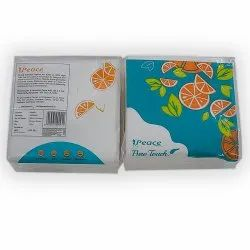 Peace Tissue Napkins 50pulls