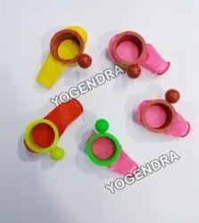 Balloon Shooter Plastic Toy
