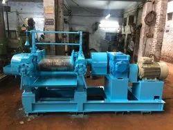 Uni Drive Rubber Mixing Mill 12