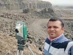 Mine Survey Services