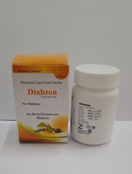 Herbal Ayurvedic Medicines For Diabetes