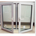 Eternia Aluminium Window
