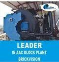600 Kg/hr High Pressure Boiler