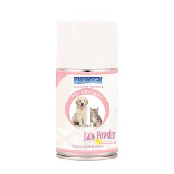 Baby Powder Pet Friendly Air Freshener Refill Bottle
