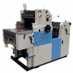 KSC Single Colour Offset Printing Machines, Sheet Fed