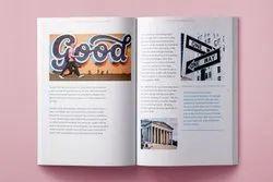 Book Graphic Design Services