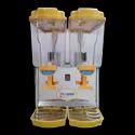 Juice Dispenser (2 Bowl)
