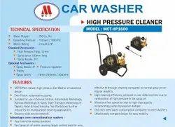 High Pressure Washer MCT HP 1600