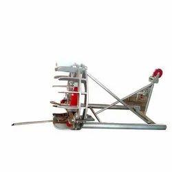 Internal Hydraulic Clamp