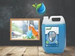 Verus Glass And Household Cleaner Concentrate R3