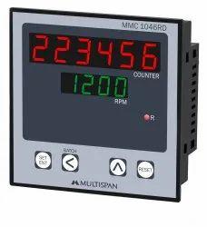 MMC-1046RD Digital RPM Counter