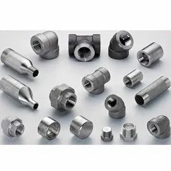 Stainless Steel Forged Fittings  ASTM A182  F304/L & F316/L