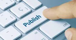 Publish E-Newspaper Articles Without Disclaimer