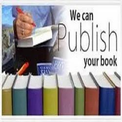 Book Publication Printing Services