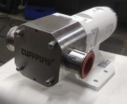 Hygienic Internal Gear Pump