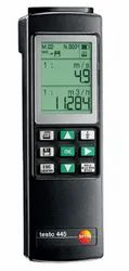 Testo 445 Service Instrument for VAC Engineers