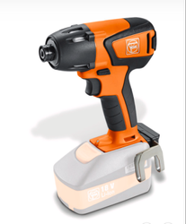 Light- Weight Impact Wrench