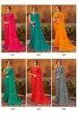 Cotton Jacquard Chit Pallu Saree