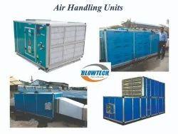 Double Air Handling Unit