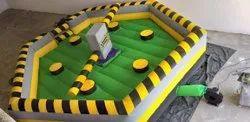 Velcro Ball Bouncy