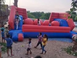 Obstacle Games Bouncy