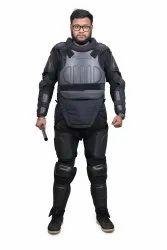 Cop Protection Uniform