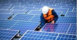 solar plant Operation And Maintenance, For mobile application