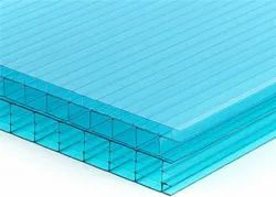 UV Coated Polycarbonate Sheets