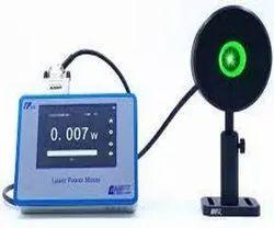 Laser Power Meter
