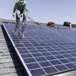 ITI Solar Technician Electrical