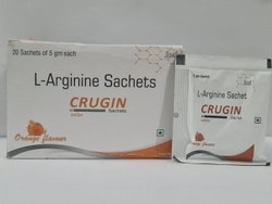 L Arginine 3gm Sachets