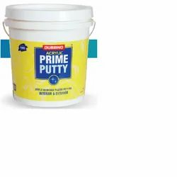 40Kg Dubond Interior And Exterior Acrylic Prime Wall Putty