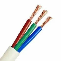 Three Core Electric Wire
