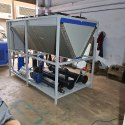Multi Compressor Air Cooled Scroll Chiller